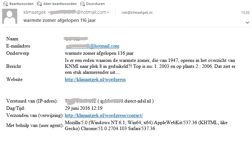 emailtje