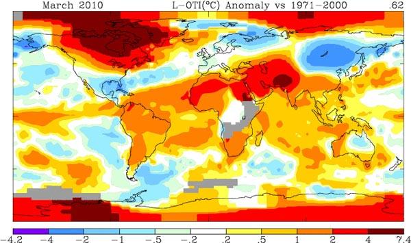 temp maart 2010 nasa2